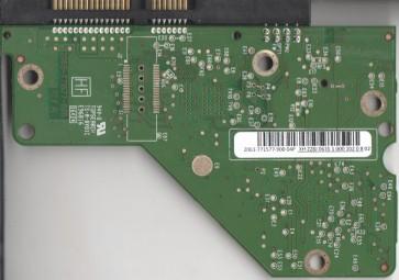 WD5000AAKS-00H2B1, 2061-771577-900 04P, 000 REV A, WD SATA 3.5 PCB