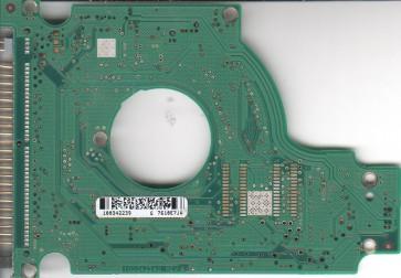 ST9808211A, 9W3233-020, 3.02, 100342239 G, Seagate IDE 2.5 PCB