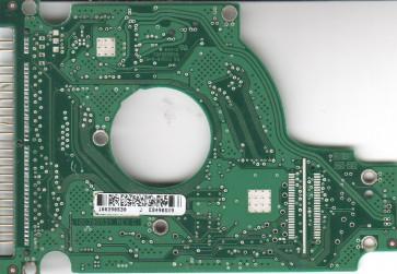 ST980815A, 9S1038-031, 3.ADE, 100390530 J, Seagate IDE 2.5 PCB