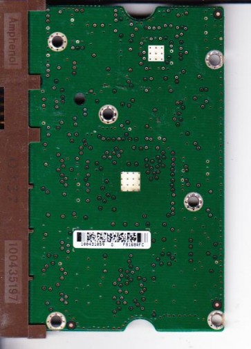 ST3160215ACE, 9CZ012-191, 3.ACB, 100431059 G, Seagate IDE 3.5 PCB
