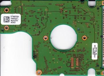 IC25N020ATCS04-0, PN 07N8367, 07N9084 H69067_, IBM 20GB IDE 2.5 PCB