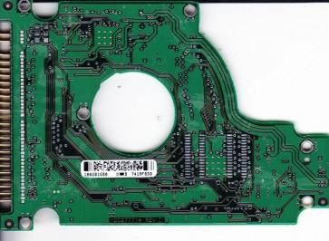 ST94811A, 9Y082-032, 3.04, 100281580 O, Seagate IDE 2.5 PCB