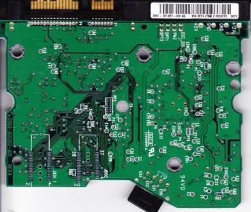 WD2000JD-00HBB0, 2061-001267-000 AG, WD SATA 3.5 PCB
