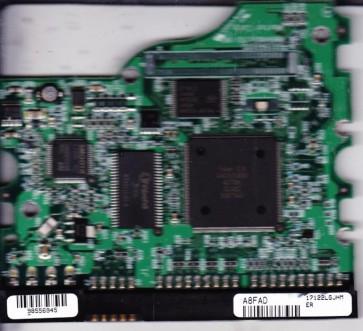 4A160J0, Code RAMB1TU0, NGDD, 040105900, Maxtor 160GB IDE 3.5 PCB
