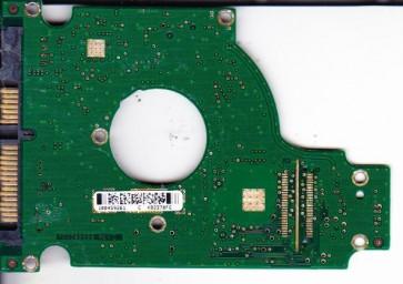 ST9160821AS, 9S1134-031, 3.CDE, 100459261 C, Seagate SATA 2.5 PCB