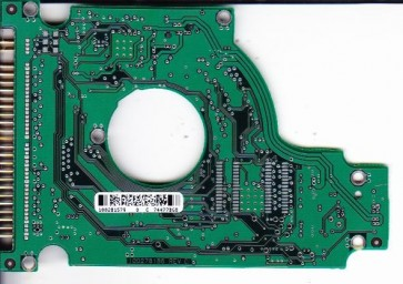 ST93015A, 9Y1412-301, 4.07, 100281579 0 C, Seagate IDE 2.5 PCB