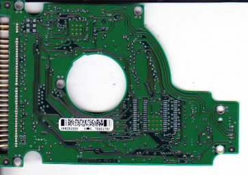 ST94811A, 9Y1082-033, 3.07, 100281580 0 C, Seagate IDE 2.5 PCB