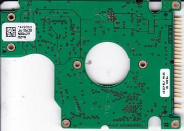 IC25N060ATMR04-0, PN 13G1103, 14R9060 J41063B, Hitachi 60GB IDE 2.5 PCB
