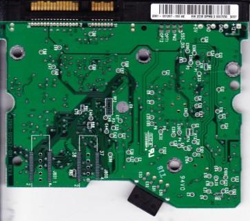WD2000JD-00HBB0, 2061-001267-000 AE, WD SATA 3.5 PCB