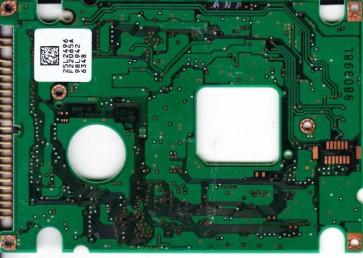 DBCA-203240, PN 31L9756, 25L2496 F22065A, IBM 3.25GB IDE 2.5 PCB