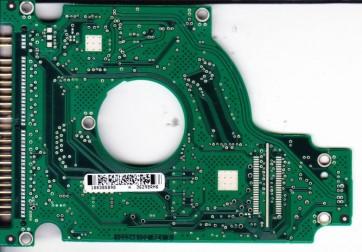 ST96812A, 9W3882-502, 3.04, 100385898 A, Seagate IDE 2.5 PCB