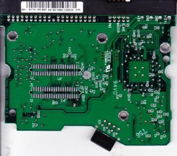 WD1200AB-32DYA0, 2061-001173-000 DCD1, WD IDE 3.5 PCB