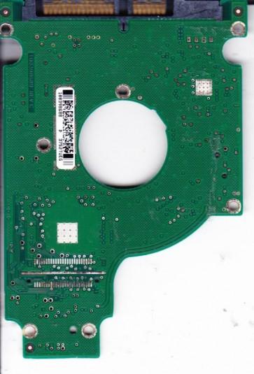 ST9160821AS, 9S1134-042, 3.CAE, 100398688 P, Seagate SATA 2.5 PCB