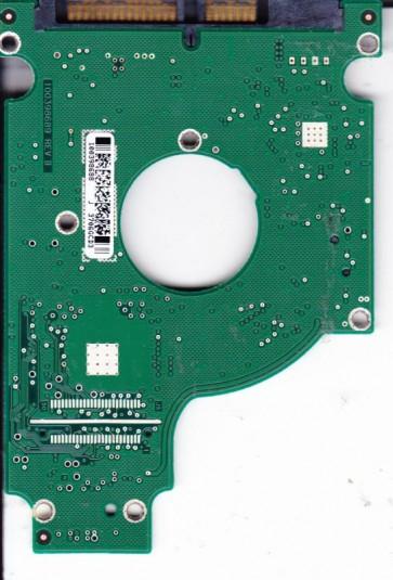 ST980811AS, 9S1132-308, 3.ALC, 100398688 J, Seagate SATA 2.5 PCB
