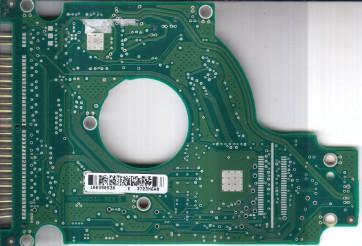 STM940215A, 9DY011-327, 3.ALD, 100390530 E, Seagate IDE 2.5 PCB