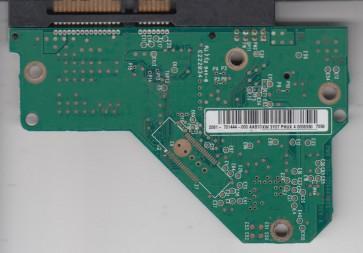 WD3200AAJS-65RYA0, 2061-701444-000 AAD10, WD SATA 3.5 PCB