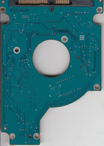 ST250LT003, 9YG14C-031, 0003DEM1, 4800 B, Seagate SATA 2.5 PCB
