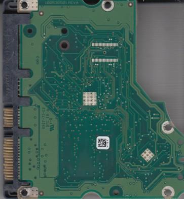 ST31000528AS, 9SL154-568, CC34, 4778 K, Seagate SATA 3.5 PCB