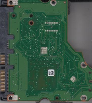 ST31000528AS, 9SL154-568, CC3E, 4772 L, Seagate SATA 3.5 PCB