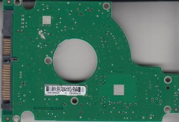 ST9100821AS, 9S513E-070, 3.CMC, 100430565 N, Seagate SATA 2.5 PCB