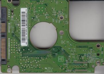 WD2500BEKT-60A25T1, 2061-771672-E04 04PD1, WD SATA 2.5 PCB