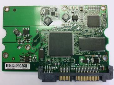 ST3160812AS, 9BD132-034, 3.ADJ, 100387562 T, Seagate SATA 3.5 PCB