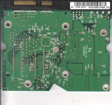 WD1600ADFD-75NLR1, 2061-701384-800 AE, WD SATA 3.5 PCB