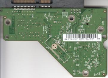 WD1003FBYX-70Y7B0, 2061-771702-101 01P, WD SATA 3.5 PCB