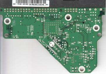 WD3200AAKB-00UAA0, 2061-701494-A00 AAD1, WD IDE 3.5 PCB