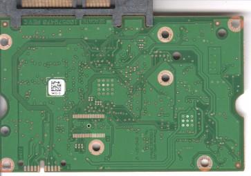 ST31000524NS, 9JW154-280, HPG1, 9459 G, Seagate SATA 3.5 PCB
