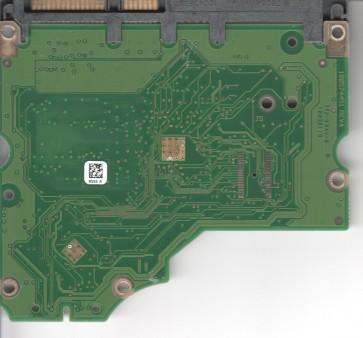 ST31000528AS, 9SL154-023, HP35, 8552 A, Seagate SATA 3.5 PCB