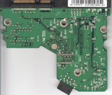 WD3200JS-60PDB0, 2061-701393-400 AC, WD SATA 3.5 PCB