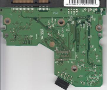 WD3200YS-01PGB0, 2061-701393-800 AJ, WD SATA 3.5 PCB