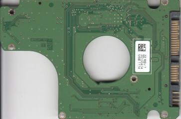 HM321HI, HM321HI, 2AJ10001, BF41-00306A, Samsung SATA 2.5 PCB
