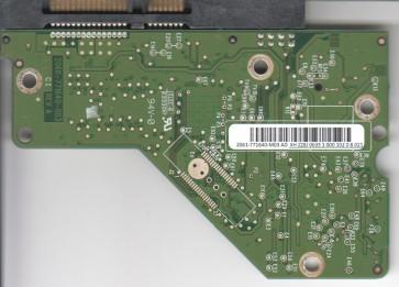 WD10EADS-22M2B0, 2061-771640-M03 AD, WD SATA 3.5 PCB