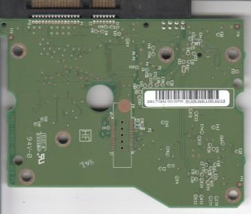 WD20EADS-11R6B1, 2061-771642-V01 02PD5, WD SATA 3.5 PCB