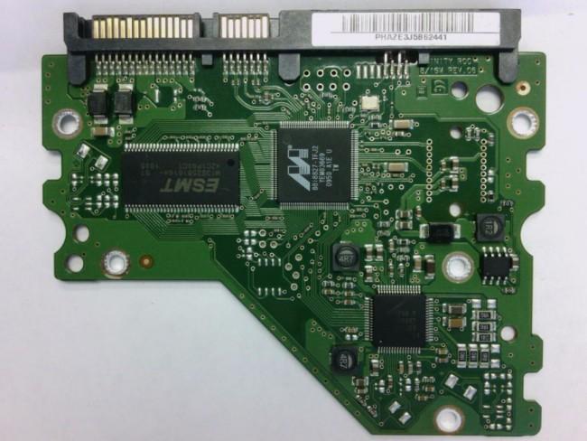 """Samsung Hard Drive 1.5TB SATA 3.5/"""" HD154UI"""