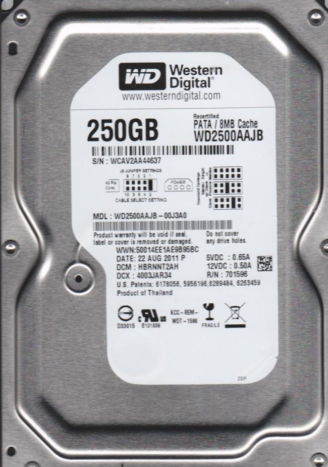 Digital 250gb Western Digital 250gb Ide