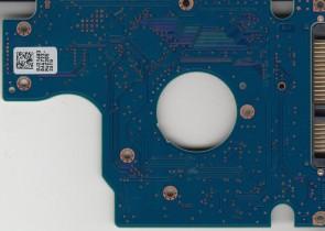 HTS543232A7A384, 0J21683 DA4723_, 0J11523, DA3734, Hitachi SATA 2.5 PCB