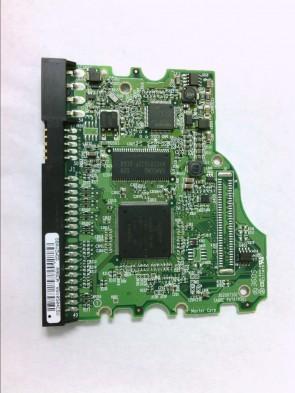 6L200P0, BAH41G10, NMGA, BEAGLE D4-DE 040121400, Maxtor IDE 3.5 PCB