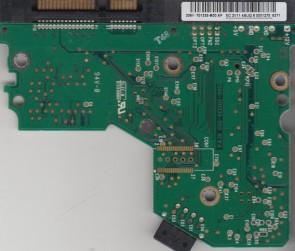 WD1600JS-40MVB1, 2061-701335-B00 AF, WD SATA 3.5 PCB
