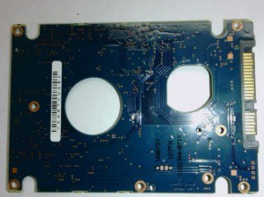 MHZ2120BH, CA0718-B30300DL, CA21344-B71X, Fujitsu SATA 2.5 PCB
