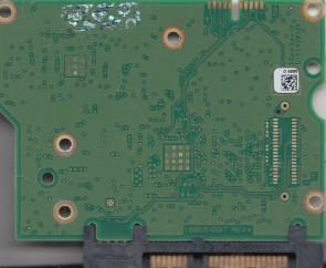 ST1000DM003, 9YN162-570, CC9C, 5009 D, Seagate SATA 3.5 PCB