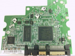 6V080E0, VA131610, NMBA, SEAGLET D4-D4 040128000, Maxtor SATA 3.5 PCB