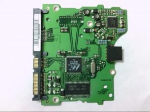 SP2504C, SP2504C, 100-33, BF41-00086A, Samsung SATA 3.5 PCB