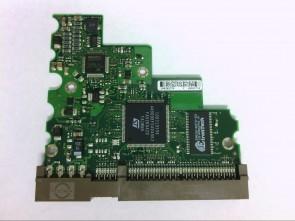 ST380011A, 9W2003-033, 8.16, 100282774 F, Seagate IDE 3.5 PCB