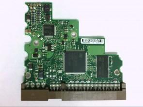 ST3160021A, 9W2001-630, 8.11, 100340408 D, Seagate IDE 3.5 PCB