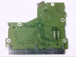 HD502HJ, HD502HJ, BF41-00263A, Samsung SATA 3.5 PCB
