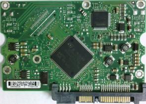 ST3250620AS, 9BJ14E-305, 3.AAE, 100406528 C, Seagate SATA 3.5 PCB