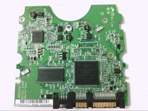 6H500F0, HA431D90, NGBA, SEAGLET D4-D4 040128000, Maxtor SATA 3.5 PCB